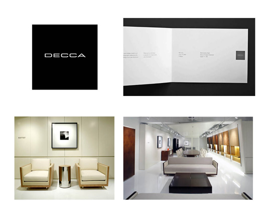 DECCA Contract Furniture